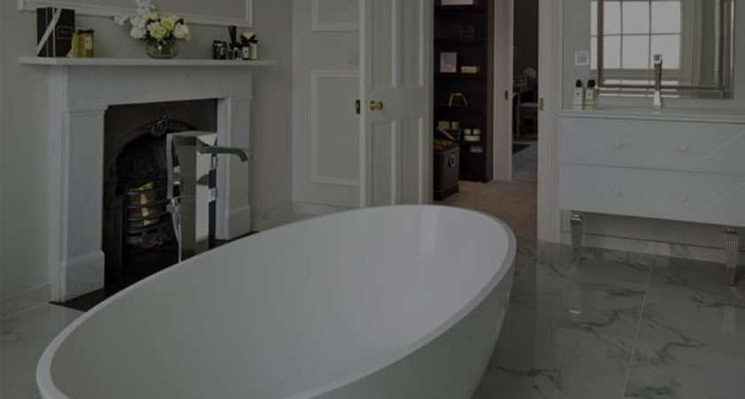 Luxury Bathroom Design Ideas Hart