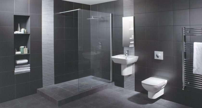 Luxury Bathroom Wet Room Betta Living
