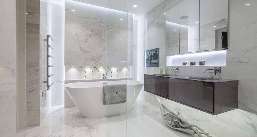 Luxury Bathrooms Hadley Wood London Tiles Baths Direct