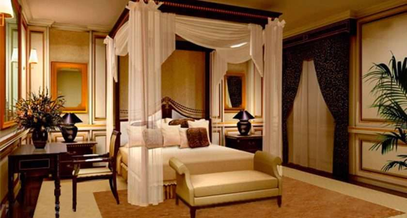 Luxury Bedrooms Bedroom Designs Interior Romantic