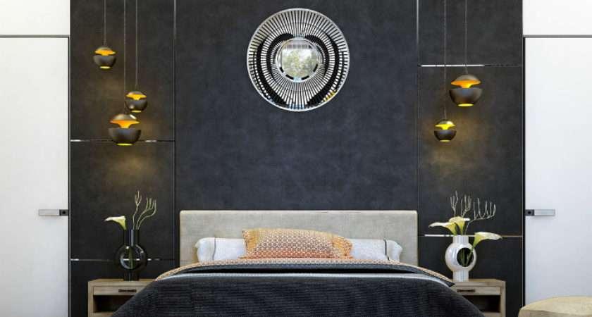 Luxury Black White Bedrooms Ideas Home Decor
