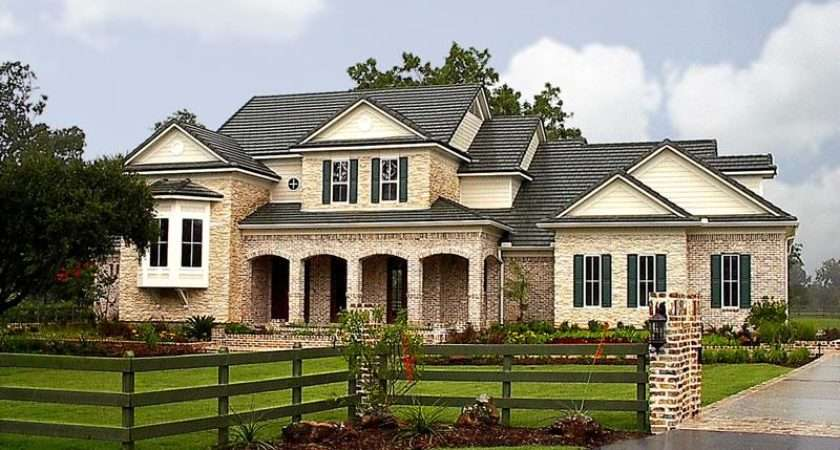 Luxury Country Homes Ultra