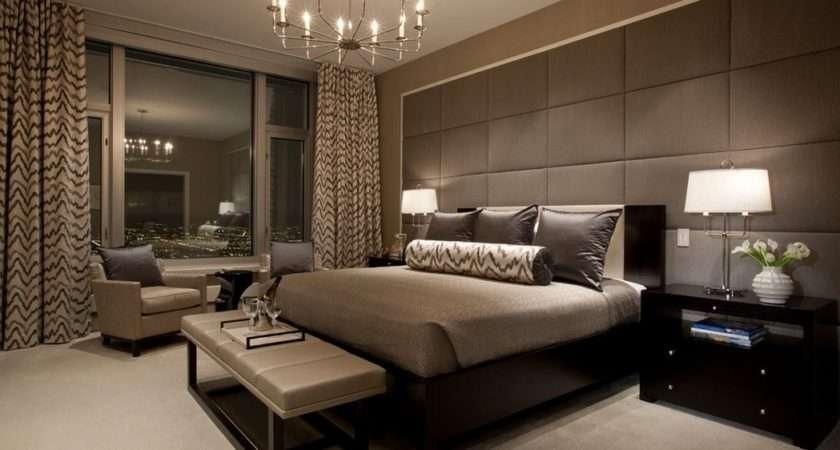 Luxury Elegant Romantic Modern Master Bedroom Ideas