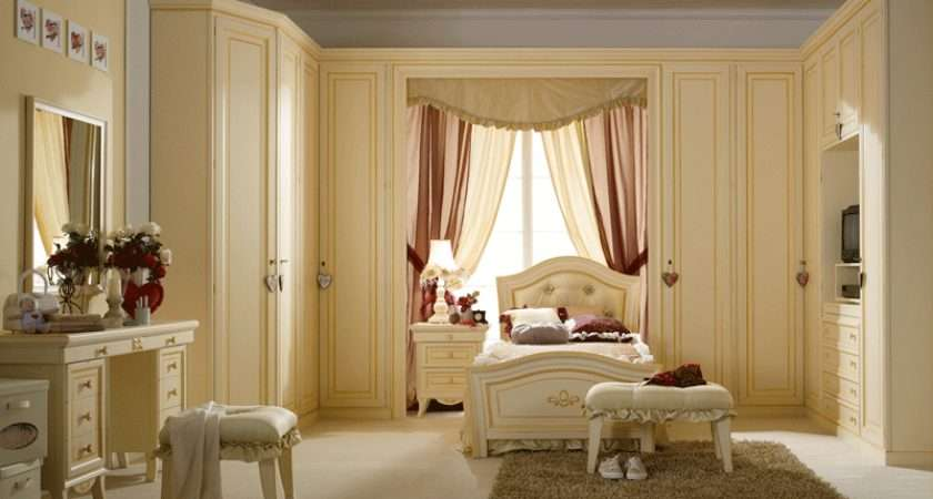 Luxury Girls Bedroom Designs Digsdigs
