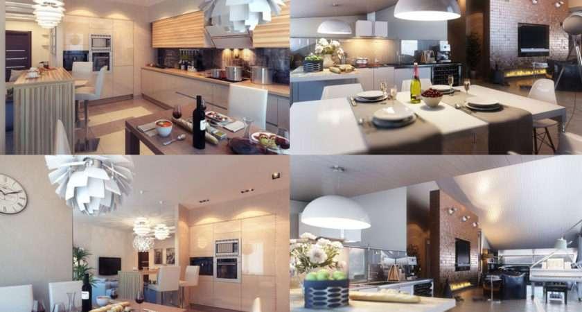 Luxury House Interior Inspiration Design Iroonie