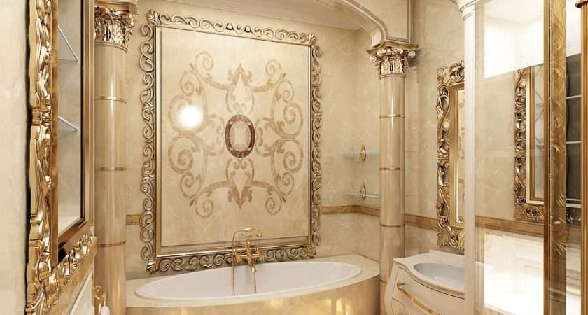Luxury House Project Antonovich Design