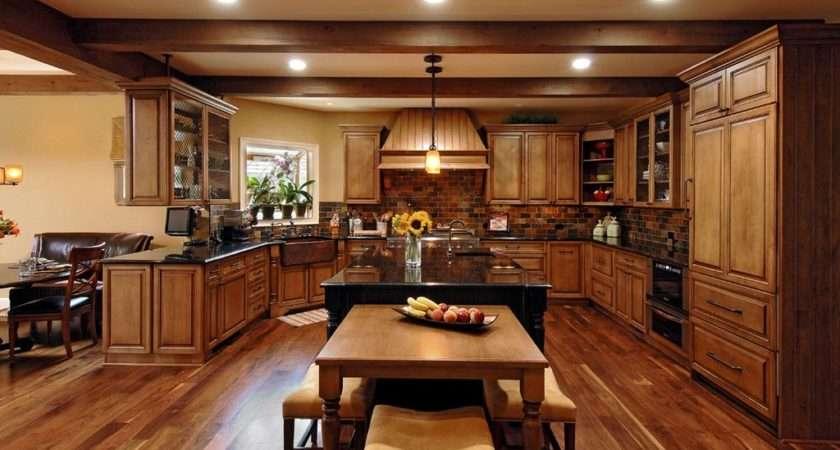 Luxury Kitchen Designs Decorating Ideas Design