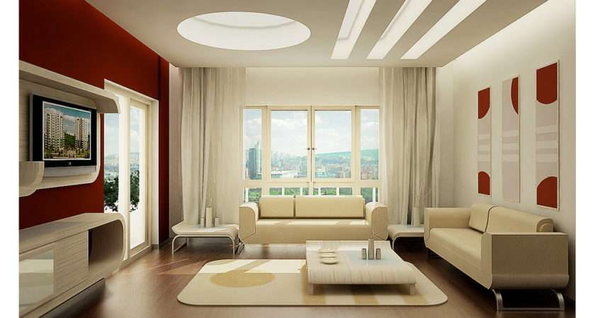 Luxury Living Room Design Modern Home Minimalist