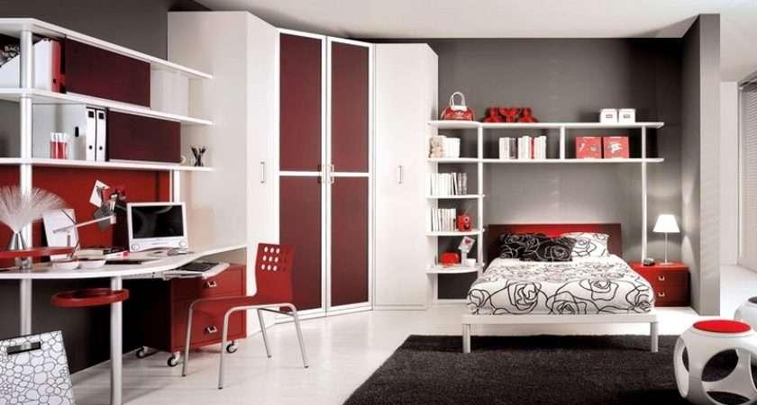 Luxury Modern Bedroom Layout Ideas Teenage Girls