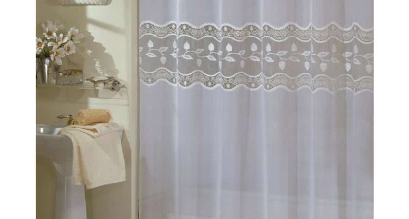 Luxury Shower Curtain Menzilperde