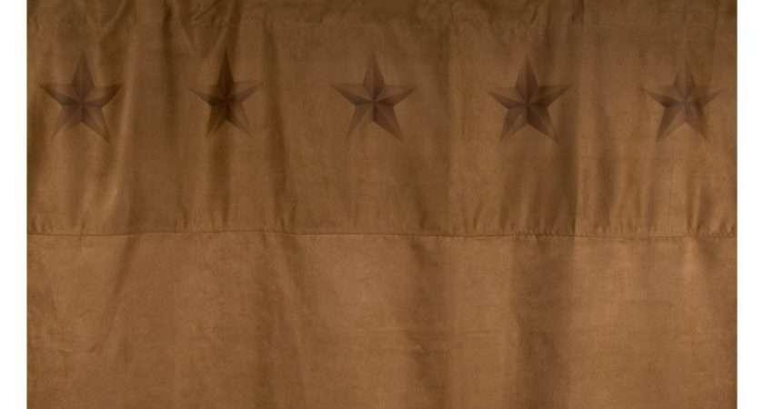 Luxury Star Shower Curtain Sweet Peaches Bedding