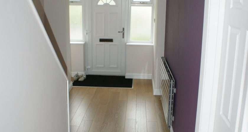 Lyndsey Land Hall Stairs Landing