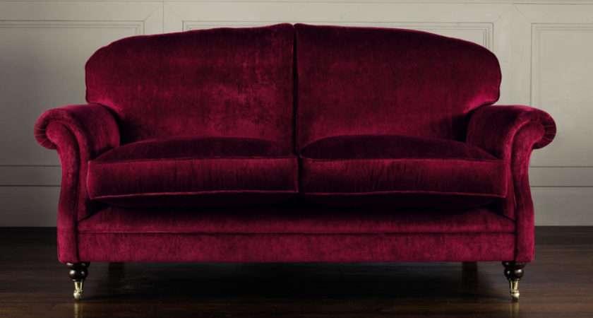 Made Order Sofas Hertford Upholstered Range Laura