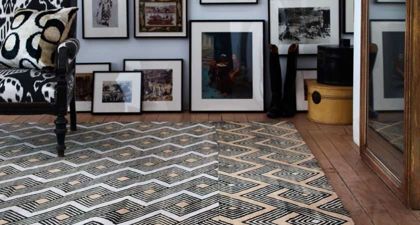 Madeline Weinrib Rugs Just Right