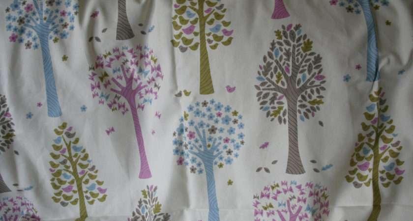Magic Trees Fabric John Lewis Cute Isn Got