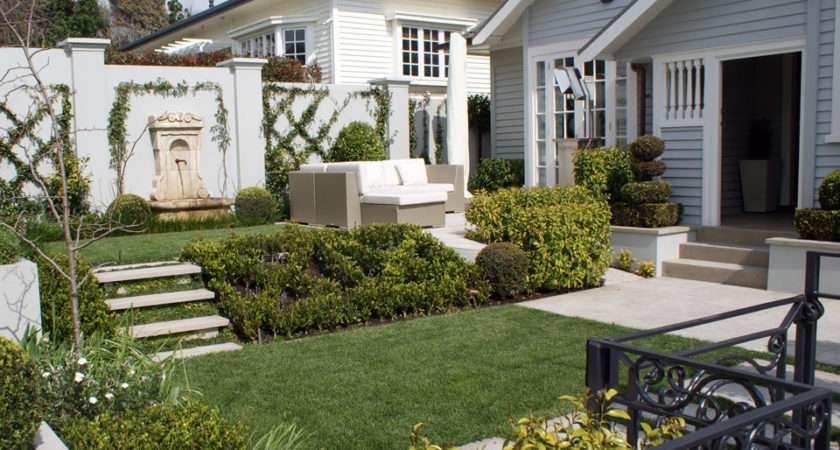Magnificent Formal Garden Design
