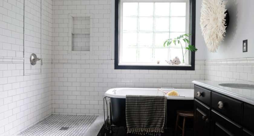 Magnificent Retro Bathroom Tile Design Ideas