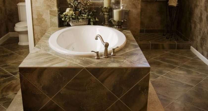 Magnificent Ultra Modern Bathroom Tile Ideas Photos