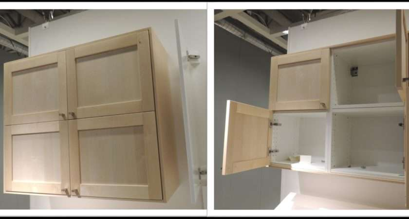 Major Differences Between Ikea Kitchen Cabinets North
