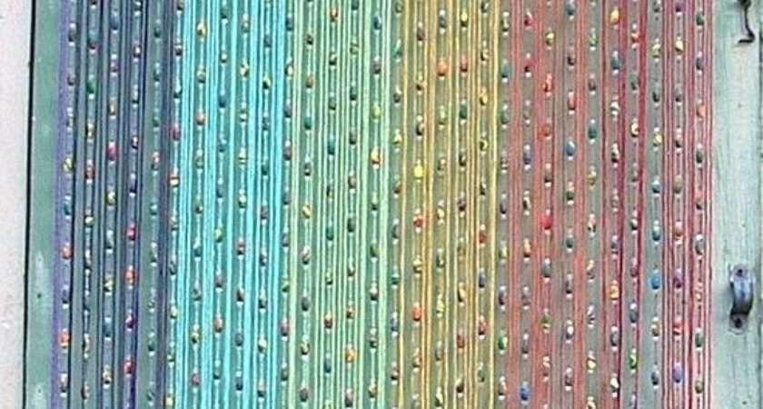 Make Beaded Curtains Home Honoroak