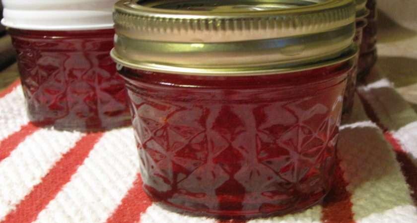 Make Crab Apple Jelly