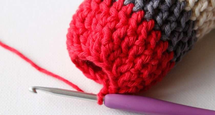 Make Crochet Draft Excluders