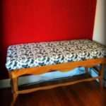 Make Cushion Covers Without Zip Eclectasy