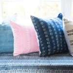 Make Decorative Pillows Zippers