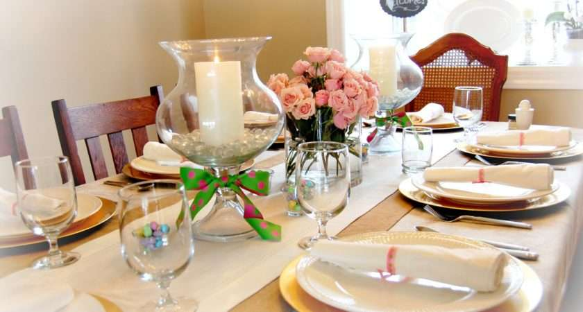 Make Dining Table Cor Round Shape