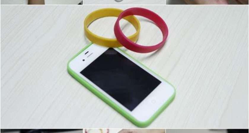 Make Easy Diy Iphone Bumper Case