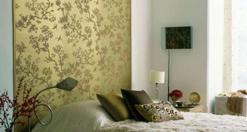 Make Eye Catching Headboard Bedroom Ideas
