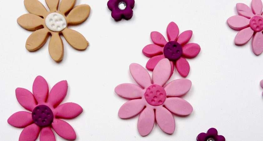 Make Fimo Flower Vase Hobbycraft Blog