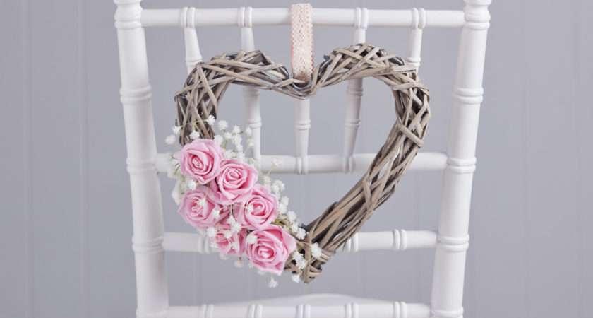 Make Floral Wicker Heart Hobbycraft Blog