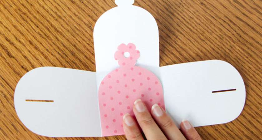 Make Gift Box Out Paper Jewelry Giveaway