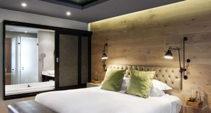 Make Modern Home Ceiling Threads