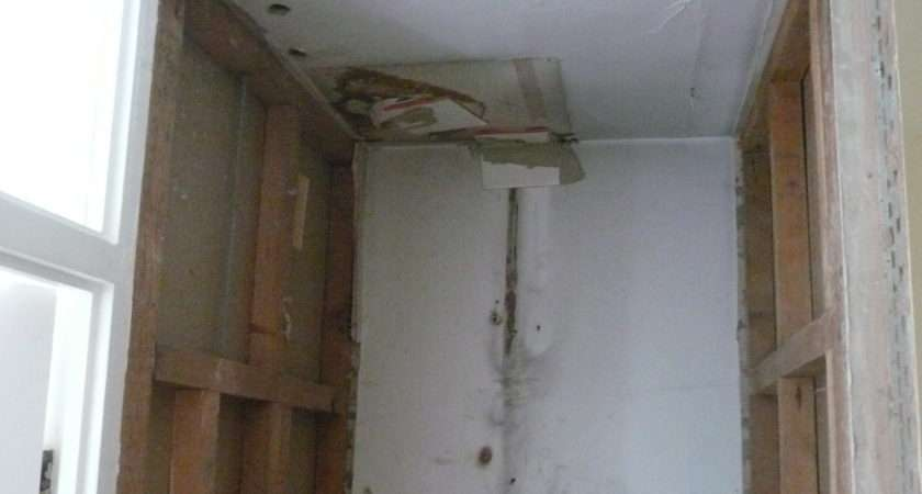 Make Old Airing Cupboard Usable Carpentry Joinery Job