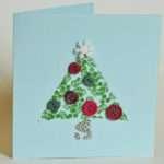 Make Pretty Wednesdays Cute Christmas Cards Kids Can