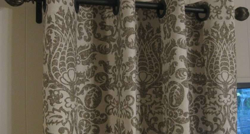 Make Sew Curtains Fun Diys Guide Patterns