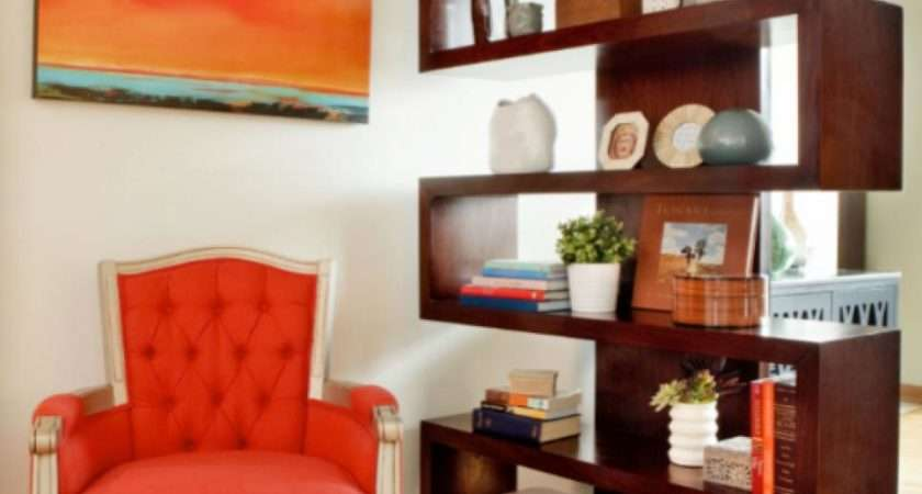 Make Space Clever Room Dividers Hgtv