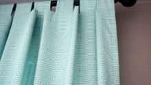Make Tab Top Curtains Tutorial