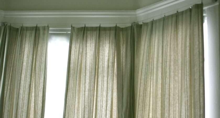 Make Valance Curtain Cover Shiny Gloss Interior