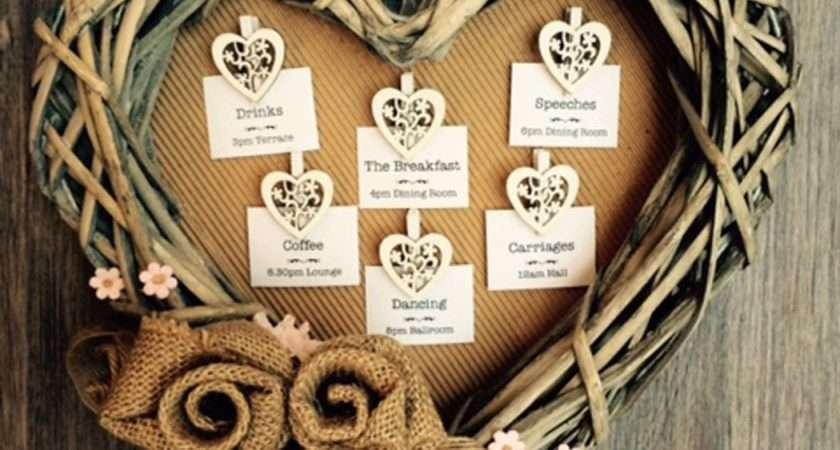 Make Wicker Heart Noteholder Papercraft Homecraft