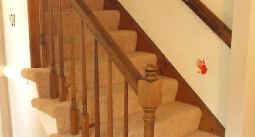 Make Wood Stairs Treads Cheap Simply Swider