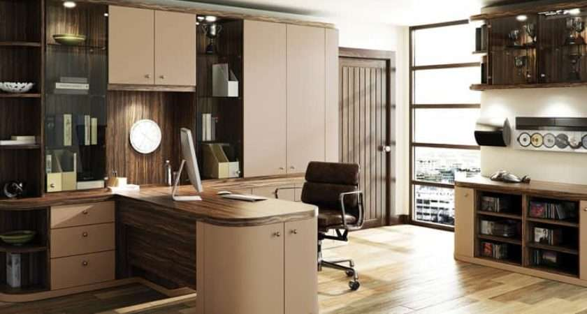 Make Your Home Desirable Fitted Furniture Stylish