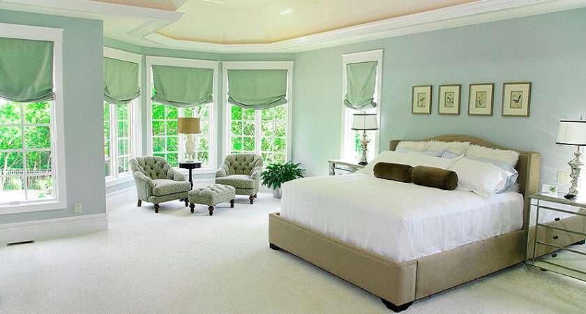Make Your Home Feel Good Color Psychology Livebetterbydesign