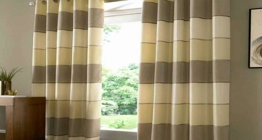 Make Your Own Curtains Sweet Design