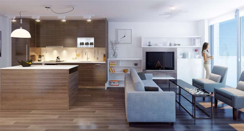 Making Most Out Small Apartments Using