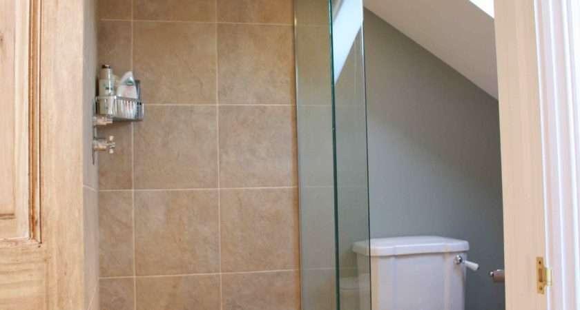 Making Most Small Bathroom Loft Simply