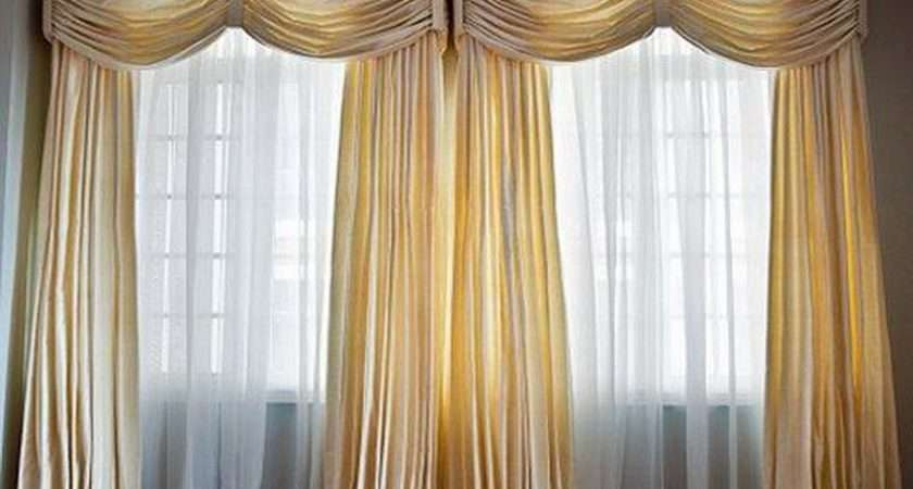 Making Your Own Curtains Ideas Lined Drapes