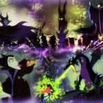 Maleficent Disney Villains